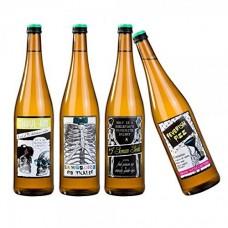 Etikett pudelile